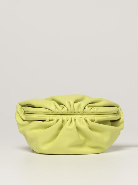 Bottega Veneta women: Bottega Veneta Belt Chain Salon 01 bag in nappa leather