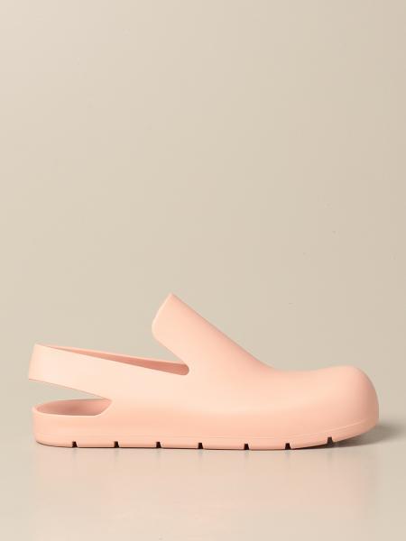 Sandalo Puddle Salon 01 Bottega Veneta in gomma