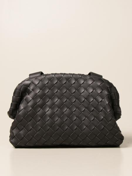 Bottega Veneta Hidrology Salon 01 bag in woven leather