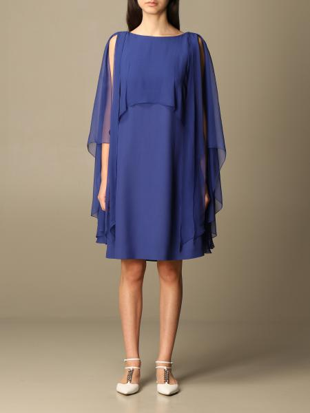 Alberta Ferretti: Dress women Alberta Ferretti
