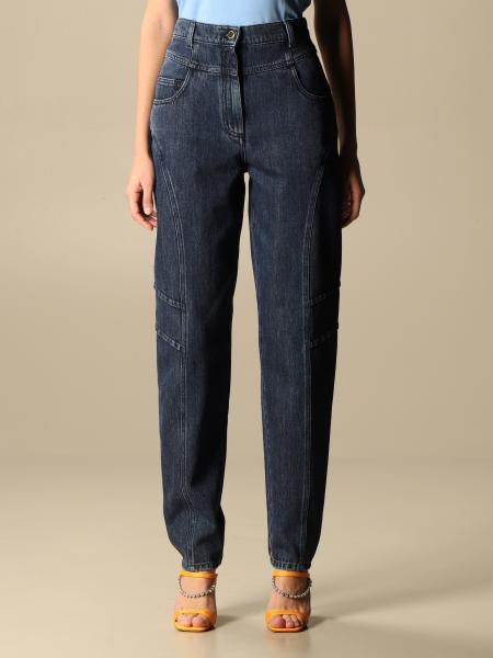 Jeans mujer Alberta Ferretti