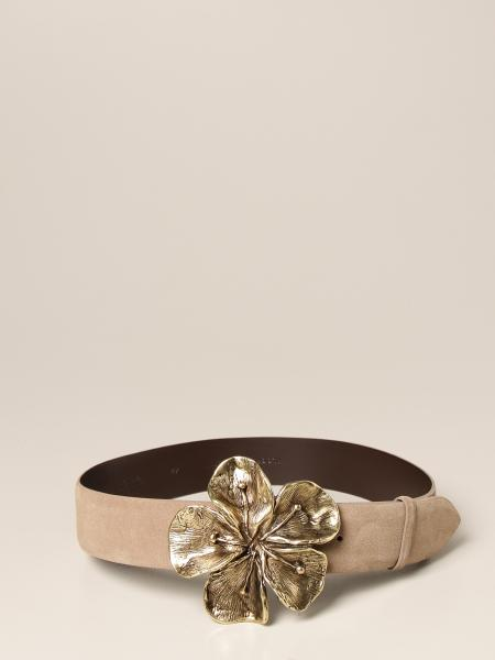 Belt women Alberta Ferretti