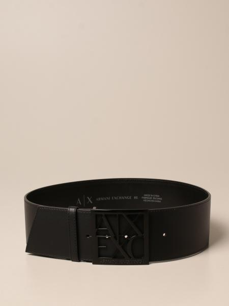 Belt women Armani Exchange