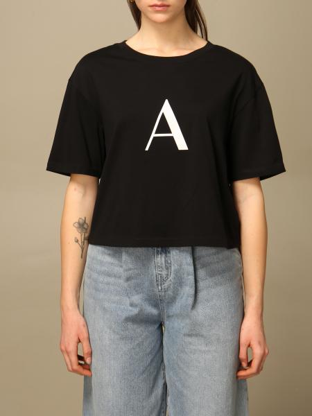 T-shirt damen Armani Exchange