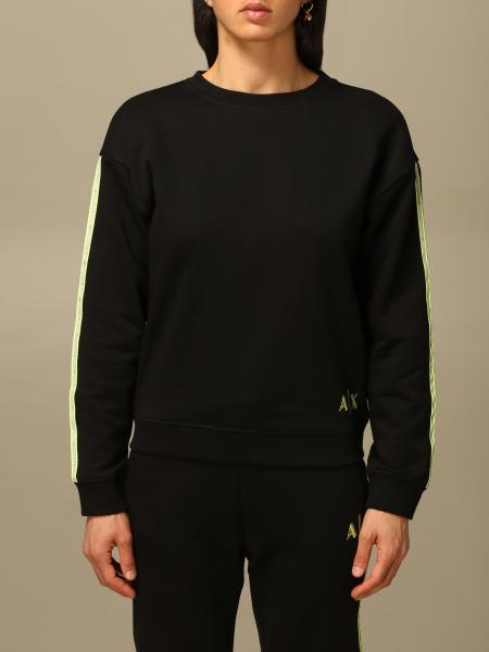 Sweatshirt women Armani Exchange