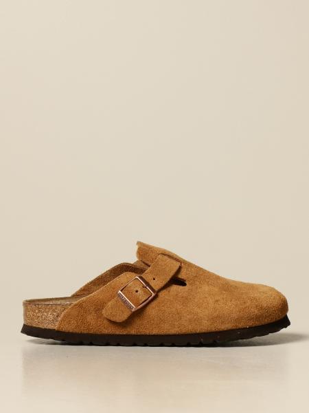 Обувь Женское Birkenstock
