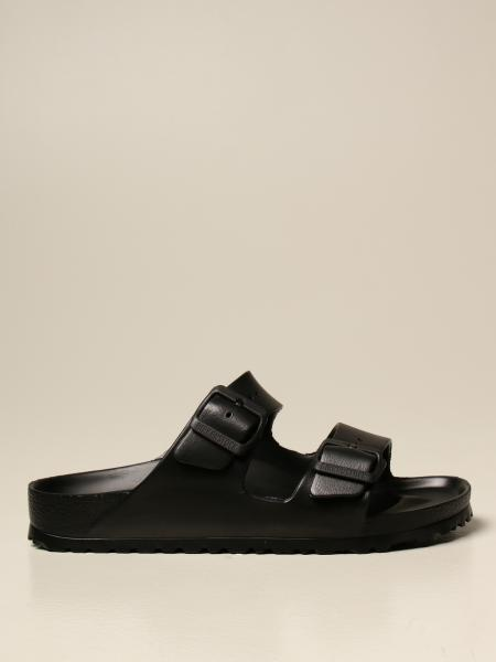 Birkenstock: Обувь Женское Birkenstock
