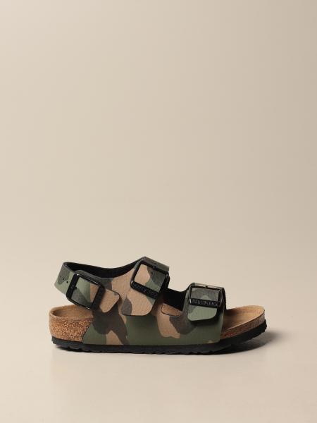 Обувь Детское Birkenstock