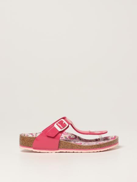 Birkenstock: Обувь Детское Birkenstock