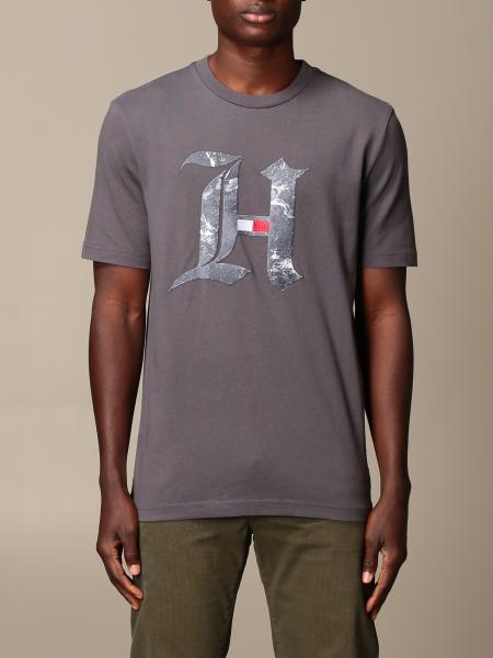 Tommy Hilfiger: T-shirt men Tommy Hilfiger