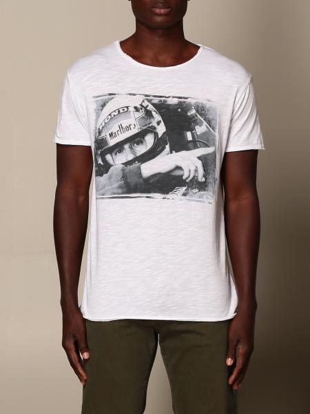 Camiseta hombre 1921