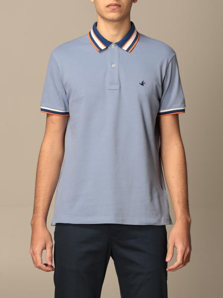 Polo homme Brooksfield
