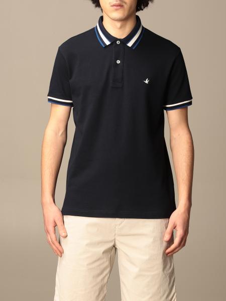 Polo shirt men Brooksfield