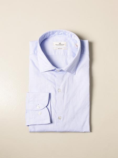 Brooksfield basic shirt