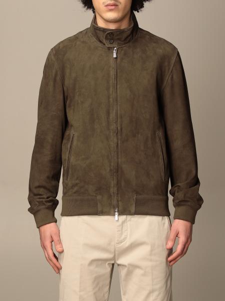 Jacket men Brooksfield