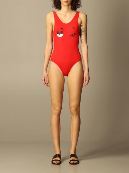 Chiara Ferragni 女士: 泳装 女士 Chiara Ferragni