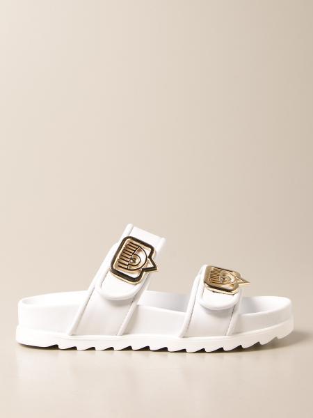鞋 女士 Chiara Ferragni