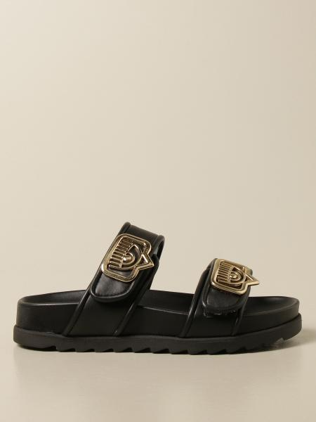 Schuhe damen Chiara Ferragni
