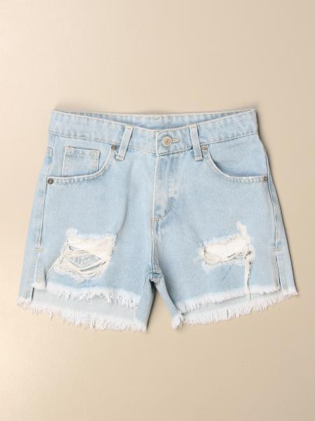 Pantalones cortos niños Chiara Ferragni