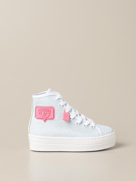Chaussures enfant Chiara Ferragni