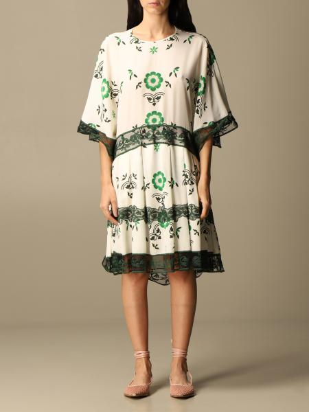 Ermanno Scervino: Robes femme Ermanno Scervino