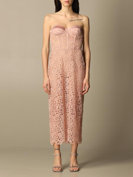Ermanno Scervino: Dress women Ermanno Scervino