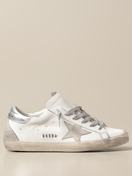 Golden Goose: 鞋 女士 Golden Goose