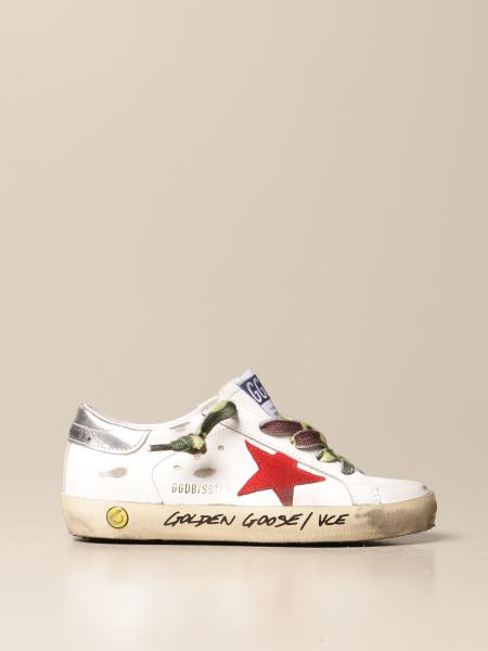 Golden Goose: 鞋履 儿童 Golden Goose