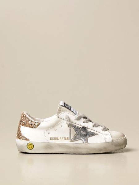 鞋履 儿童 Golden Goose