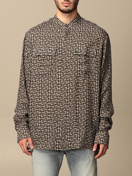 Balmain: Shirt men Balmain