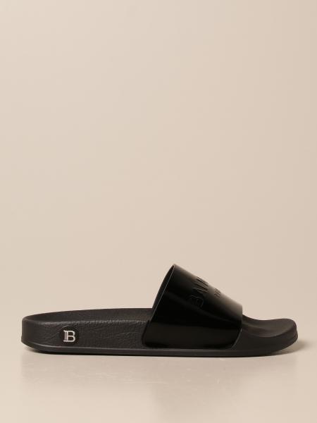 Balmain women: Shoes women Balmain