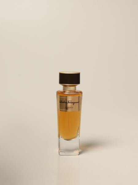 Salvatore Ferragamo women: Perfume La corte 100 ml Salvatore Ferragamo