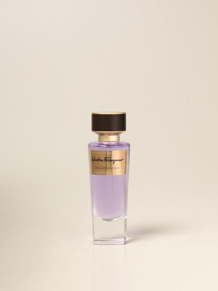 Salvatore Ferragamo women: Viola Essenziale Perfume 100 ml Salvatore Ferragamo
