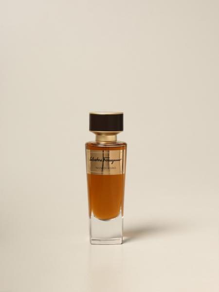 Salvatore Ferragamo women: Salvatore Ferragamo Testa di Moro Perfume 100 ml