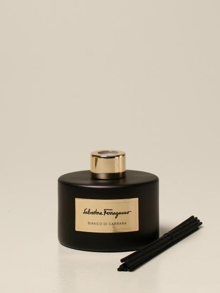 Salvatore Ferragamo women: Salvatore Ferragamo Bianco di Carrara perfume 250 ml