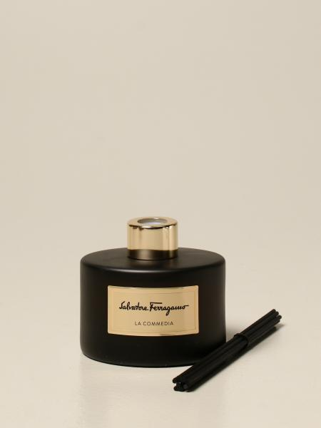 Perfume La commedia 250 ml Salvatore Ferragamo