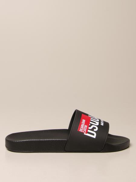 Chaussures homme Dsquared2