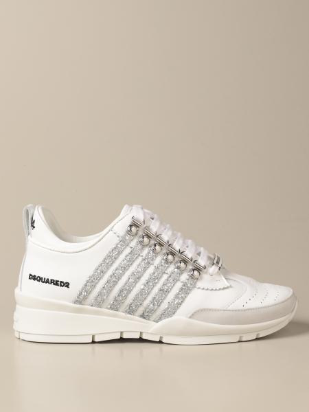 Dsquared2: Обувь Мужское Dsquared2