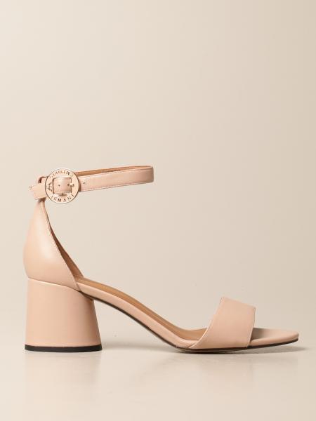 Обувь Женское Emporio Armani