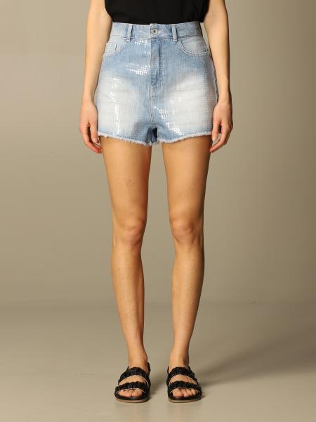Short women Emporio Armani