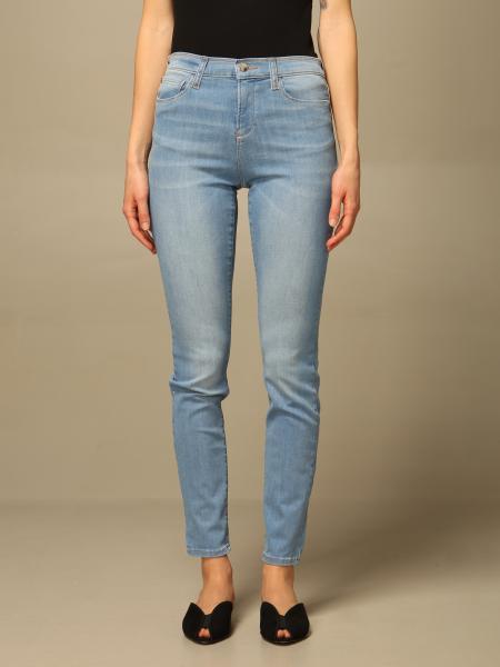 Jeans damen Emporio Armani