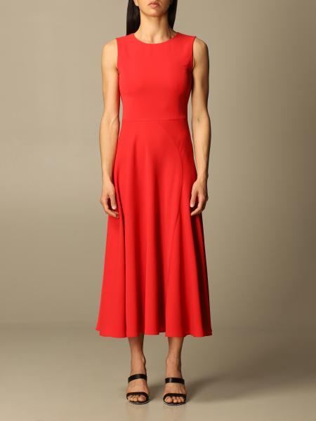 Emporio Armani ЖЕНСКОЕ: Платье Женское Emporio Armani