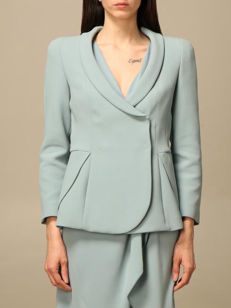 Emporio Armani für Damen: Blazer damen Emporio Armani