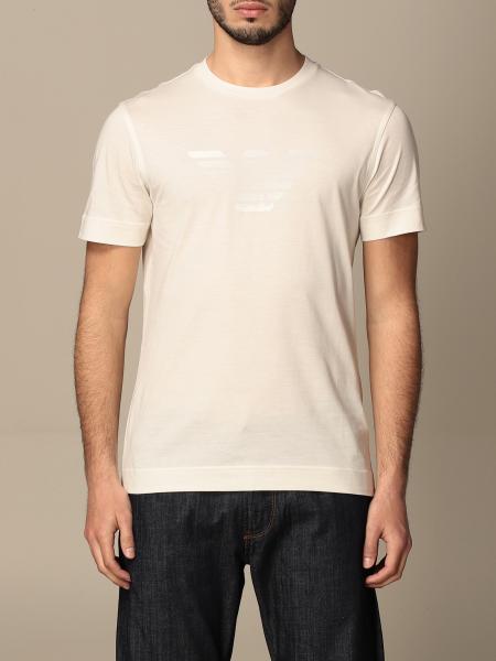 T-shirt homme Emporio Armani