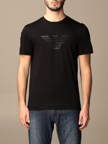 Camiseta hombre Emporio Armani