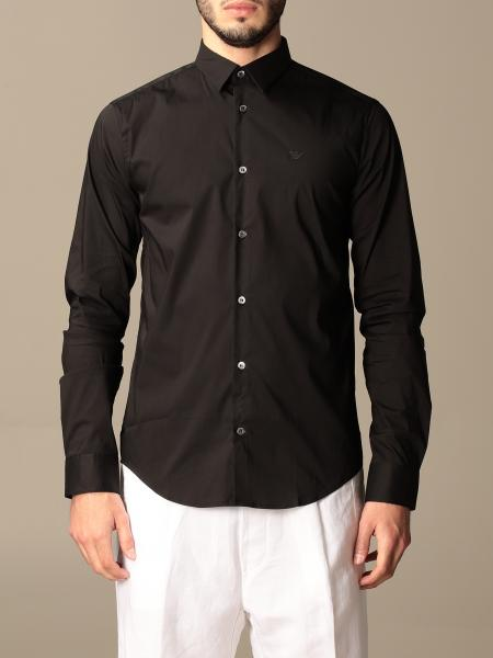 Camisa hombre Emporio Armani