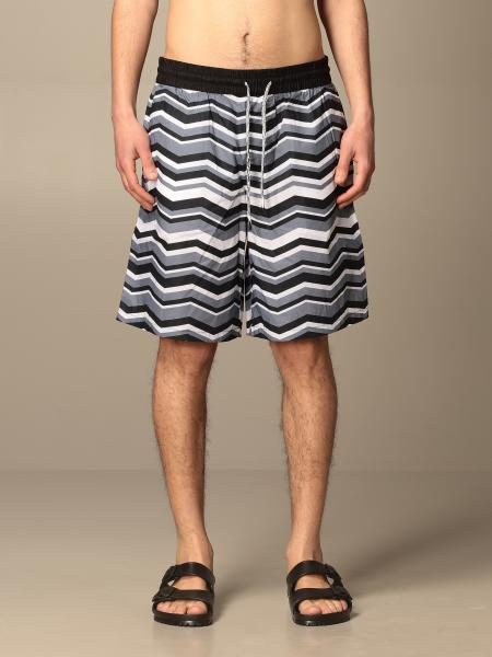Pantalones cortos hombre Emporio Armani