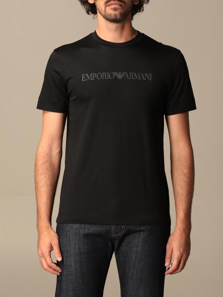 T-shirt herren Emporio Armani