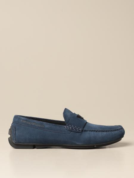 Chaussures homme Emporio Armani