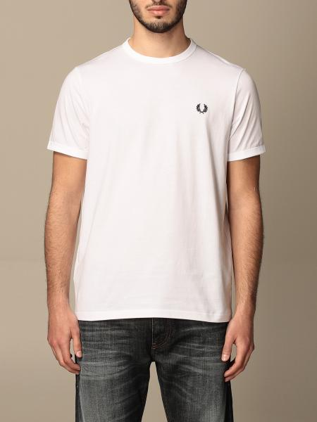 Fred Perry: T恤 男士 Fred Perry